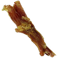 Natural Dog Company Beef Tendons - Jumbo, 9 in.