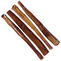 Natural Dog Company Odor-free Bully Sticks - Jumbo, 12 in.