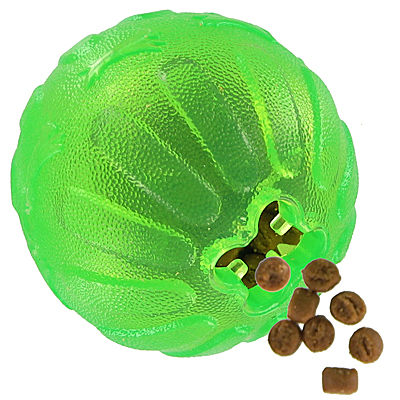 Treat Dispensing Chew Balls