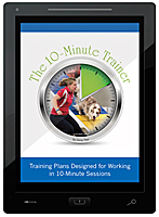 The 10-Minute Trainer E-Book