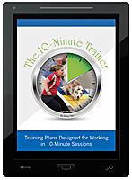 The 10-Minute Trainer E-Book