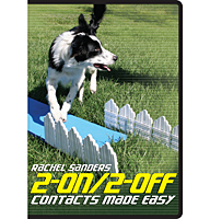 2-On/2-Off Contacts Made Easy 2-DVD Set