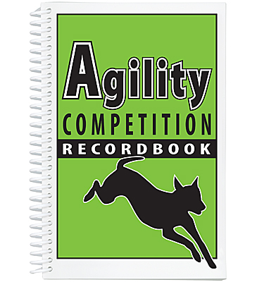 Agility Competition Recordbook