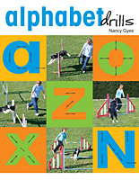Alphabet Drills Book