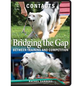 Contacts: Bridging the Gap Between Training & Competition DVD
