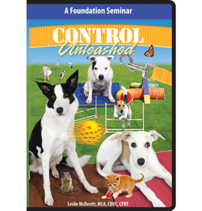 Control Unleashed: A Foundation Seminar<br /> 4-DVD Set