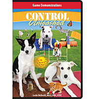 Control Unleashed®: Game Demonstrations 3-DVD Set