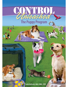 Control Unleashed®: The Puppy Program