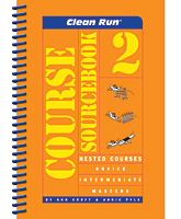 Clean Run Course Sourcebook Vol. 2