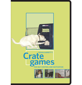 Crate Games for Self-Control and Motivation DVD