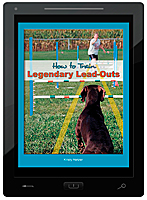 How to Train Legendary Lead-Outs E-Book
