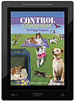 Control Unleashed® Book 2: The Puppy Program - EBook