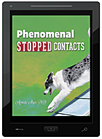 Phenomenal Stopped Contacts in 30 Days E-Book
