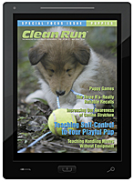 Clean Run Special Focus Issue on Puppies E-Book