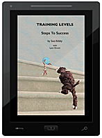 Training Levels: Steps to Success E-Book
