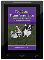 You Can Train Your Dog E-Book