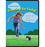 Growing Up Tasty: Spice Up Your Training DVD