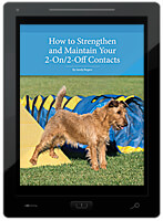How to Strengthen and Maintain Your 2-On/2-Off Contacts E-Book