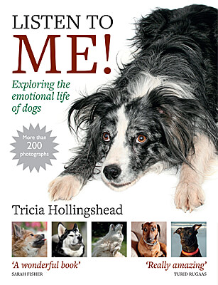 Listen to Me - Exploring the Emotional Life of Dogs