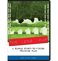 Long Jump DVD