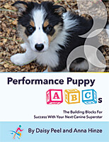 Performance Puppy ABCs