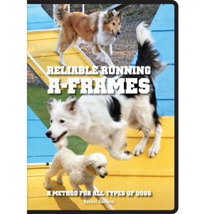 Reliable Running A-frames 2-DVD Set