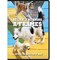 Reliable Running A-frames DVD