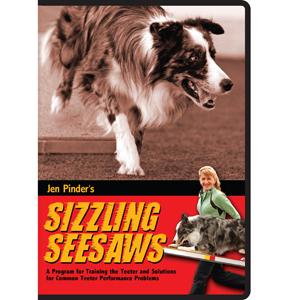 Sizzling Seesaws 3-DVD Set