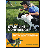 Strategies for Start-Line Confidence 2-DVD Set