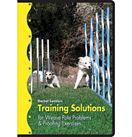 Training Solutions for Weave Pole Problems & Proofing Exercises DVD