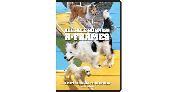 Product Details: Reliable Running A-frames 2-DVD Set