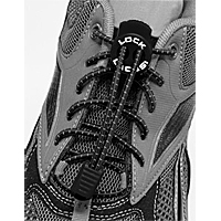 Lock Laces—Black