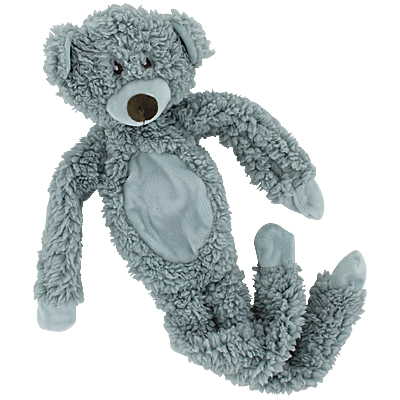 AromaDog Calming Fleece Toys - Stuffing-free Flattie