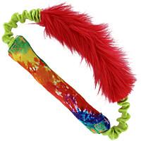 Bling's Bungee Ring Tug - Tie Dye