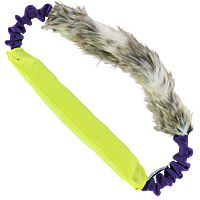Blings Bungee Ring Tug - Solid Colors