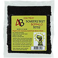 Bowsers Best Buffalo Bites Dog Treats