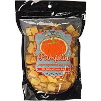 Chasing Our Tails Freeze Dried Treats - Pumpkin, 1.75 oz.