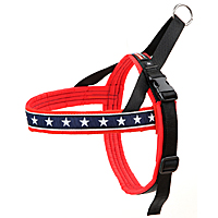 ComfortFlex Sport Harness - Special USA Edition