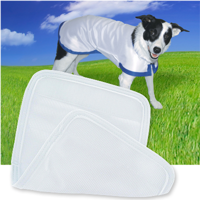 K9 Cool Coat Replacement Belly Band