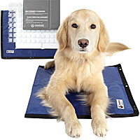 Cooler Dog Hydro Triple-Layer Cooling Mats