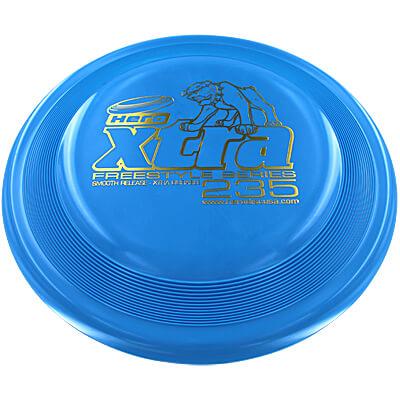 Hero Xtra 235 Freestyle Disc, 9.25 in.