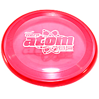 Hero Super Atom 185 Soft Plastic Disc, 7.25 in.