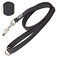 Julius K9 Super Grip Leash - 1/2in. x 4ft.
