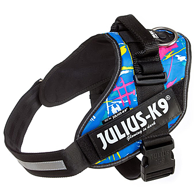 Julius K9 IDC Harness - Kid Canis