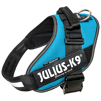 Julius K9 IDC Harness - Solid Colors