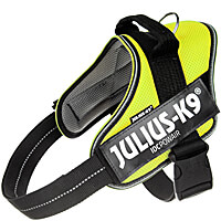 Julius K9 Powair Lightweight Harness