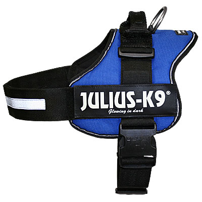 Julius K9 Original Power Harness