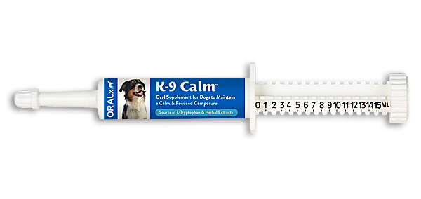 K-9 Calm