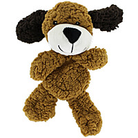 AromaDog Calming Toy - Rescue Blend, 10in. Flattie
