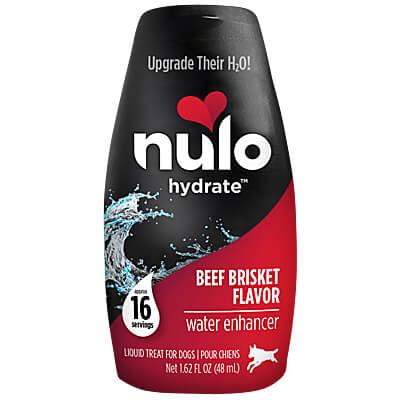 Nulo Hydrate - Beef Brisket